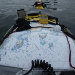 Navigation for Dummies with Blue Dog Kayaking