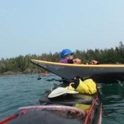 NDK Sea Kayaks | Blue Dog Kayaking